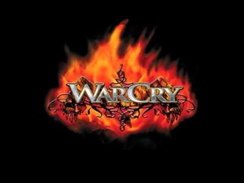 WARCRY El mas triste adios con letra