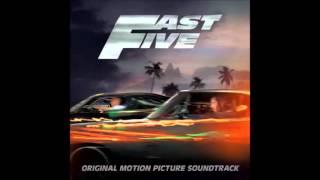 Fast Five Soundtrack - Marcelo D2 and Claudia - Desabafo / Deixa Eu Dizer