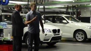 BMW European Delivery - BMW 1M - Part 1