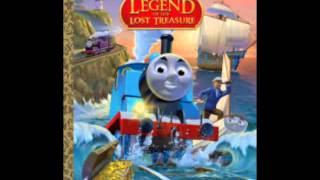 Thomas and Friends: Sodor's Legend of the Lost Treasure + Meet Ryan