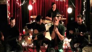 8stops7 - Live & Acoustic at Satellite Studios December 2010 - Full session