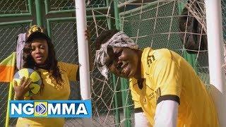 Bawazir - OBI MAMA (Official Music Video)