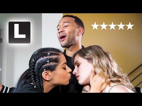 Xxx Mp4 A New App That Fixes Your Love Life Ft John Legend 3gp Sex
