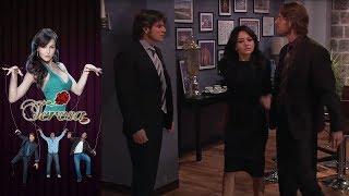 ¡Teresa tiene que escoger entre Arturo y Fernando! | Teresa - Televisa