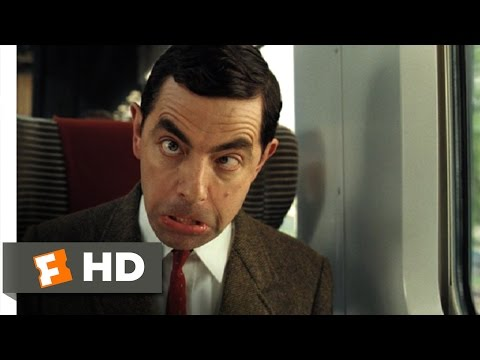 mr bean holiday movie song