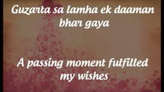 Raabta Lyrics & English Translation- Agent Vinod (2012)