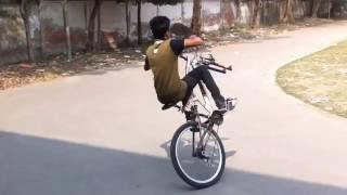 Mohammadpur Stunt Viperz Khulna DIivision valentine's promo