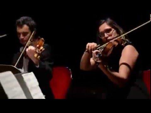 Eleanor Rigby fa 50 anni: Orchestra Toscana e UNHCR la dedicano ai profughi