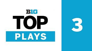 Top 5 Plays of the Week | B1G Baseball