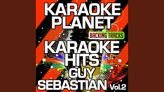 Climb Every Mountain (Karaoke Version With Background Vocals) (Originally Performed By Guy...