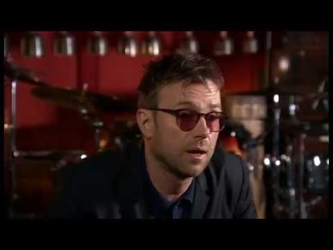 Heroin fatherhood and the Oasis verdict Damon Albarn on Newsnight