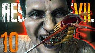 WHERE IT ALL BEGAN... | Resident Evil 7 - Part 10