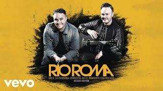 Río Roma - Princesa (Versión Balada) [Cover Audio]