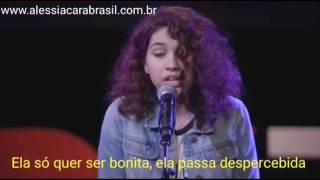 Scars To Your Beautiful - Alessia Cara (Tradução/Legendado PT-BR)