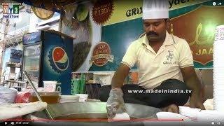 #WORLD FAMOUS MUTTON HALEEM MAKING at Grill 9 Secunderabad | مٹن حلیم حیدرآبادی |  मटन हेलमैन |