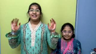 Eid ul Fitr Fun Riyadh KSA (My first vlog)