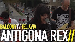 ANTIGONA REX - SIRENOT (BalconyTV)