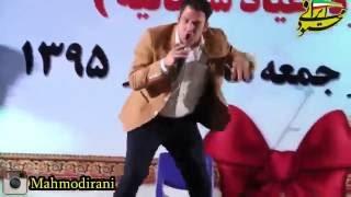 آهنگ ابی توسط مرد هزار حنجره ایران محمود ایرانی
