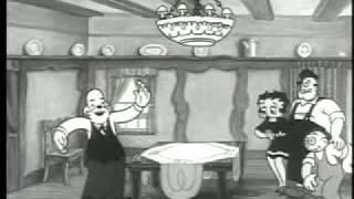 Betty Boop / Grampy