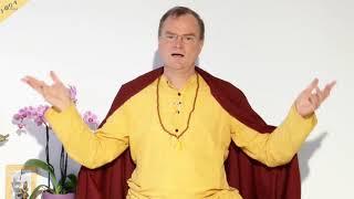 Prakriti und Purusha - Natur und Weltenseele – YVS521 – Bhagavad Gita Kap. 13, Verse 19-22