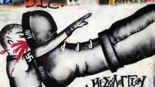 RAP FÉMININ FRANÇAIS/  BÉRÉTTA Titre: Antif'action /Album GOTHAM ET DES LARMES