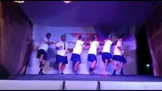 Comedy dance performance from Vellinakshathram movie