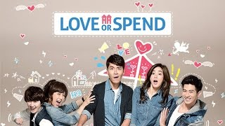 Love or Spend M/V OST