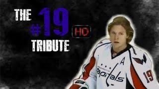 Nicklas Backstrom The #19 Tribute | HD |