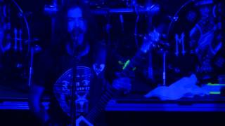 Ten Ton Hammer Pearls Before The Swine Live Debut Live London England 20120606 1080p Full Hd