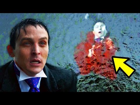 How Will The Penguin Survive?! - Gotham Season 3
