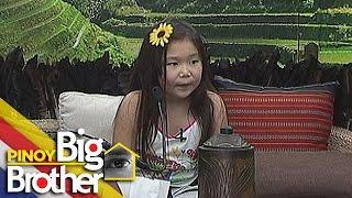 Pinoy Big Brother Season 7 Day 74: Kuya, binigyan ng task si Aimi para turuan sina Kisses at Yong