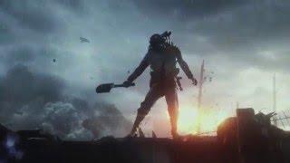 Battlefield 1 | Reveal Trailer | PS4