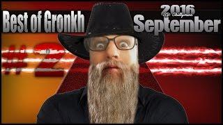 Best of Gronkh September 2016 #02 ✨