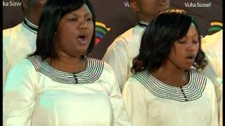 SABC Choir - Kwa - Mashu (Zulu Song of Labour) (Journey of the SABC Choir)