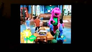 Barney Song: I Love You