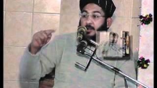 Hafiz Sohail Anjum Sultani (12 Rabi Ul Awal Mehfil E milad Daska) Part 4