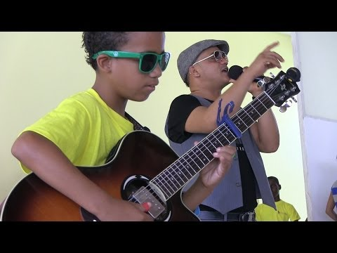Kiko Rodrigues & Académia de Bachata DREAM Bandida
