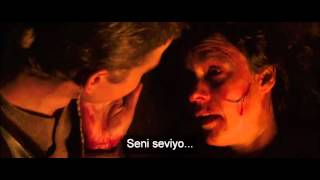 Anakin Skywalker's Mother's death (Türkçe Altyazı)