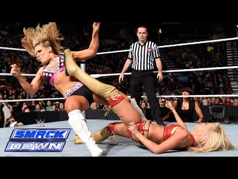 Xxx Mp4 Natalya Vs Summer Rae SmackDown Nov 7 2014 3gp Sex