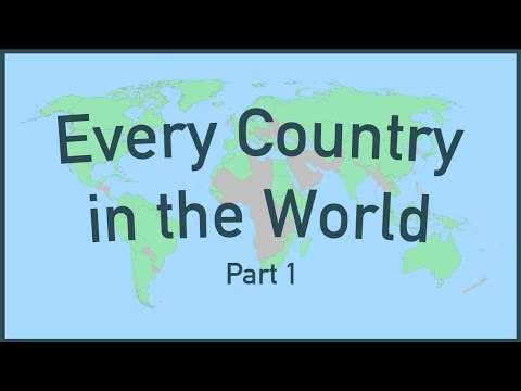 Xxx Mp4 Every Country In The World Part 1 3gp Sex