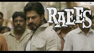 Raees Movie Review | 2017  | New Hindi Movies