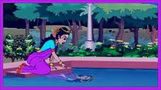 Thakumar Jhuli Rani Kalaboti | Bengali Stories For Children | Bengali Moral Stories for Kids