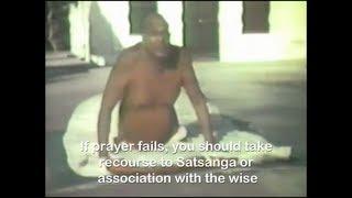 Swami Sivananda: Self-analysis