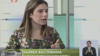 Diarrea constante puede indicar enfermedad inflamatoria intestinal
