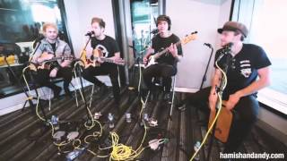 Some of Calum Hood's Best Bass Moments