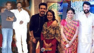 South Indian Actors Son and Father | Actress Daughter and Mother | Tamil Telugu Malayalam Kannada