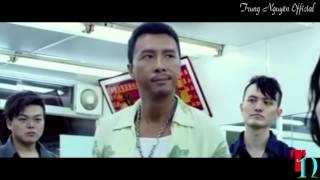 Nonstop Việt mix lồng phim võ thuật hay nhất. Lk nhạc trẻ Việt -Huy Rùa