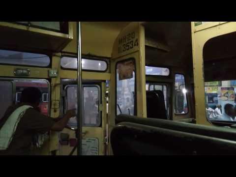 ST Bus of Maharashtra