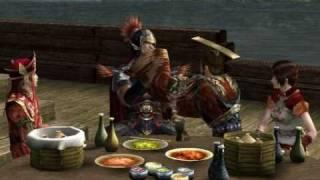 Dynasty Warriors 4 - Wu Ending 3