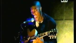 Lynden David Hall - Forgive Me (Acoustic Version) (Live on The Lick)